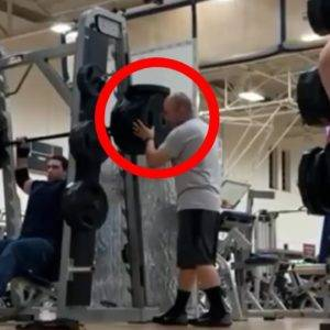 10 MOST EMBARRASSING GYM MOMENTS