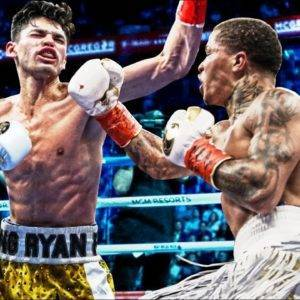 Who Is The Best Boxer At Lightweight?