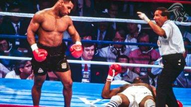 10 Times Iron Mike Showed Massive Power