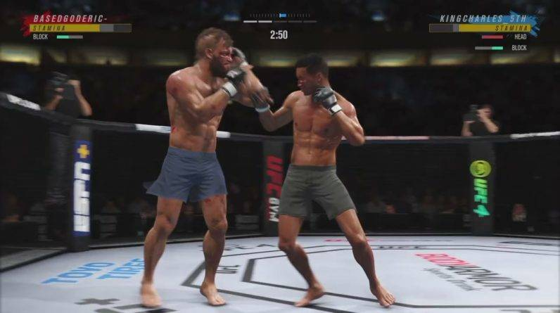 Best Comeback in UFC History: Nothing to Something
