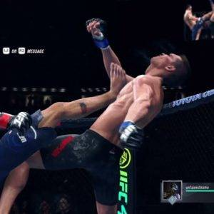 Best Knockout an Comebacks in UFC #2