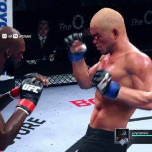Best Knockouts an Comebacks in UFC 1