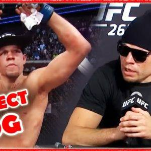 Date Diaz BEST Mic-Moments [UFC Post Fights and Press Conferences]