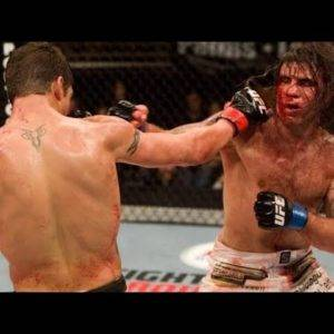 Diego Sanchez VS Clay Guida UFC Ultimate Fighting championship subscribe +