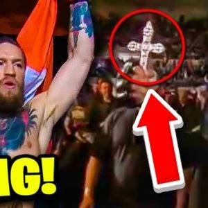 TOP 10 BEST UFC WALKOUTS OF ALL TIME