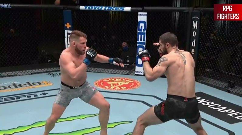 TOP 30  BEST UFC KNOCKOUTS OF 2021 1080p