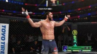 UFC 4 Best comeback n COUNTERS