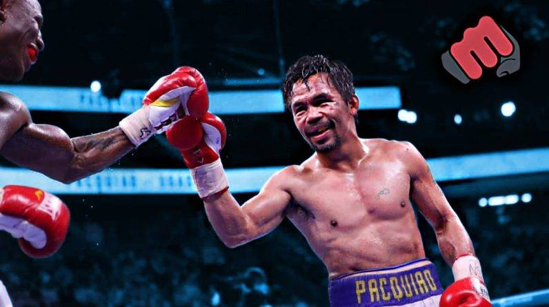 The Most HUMBLE Fighters In Boxing